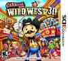 Carnival Wild West Box