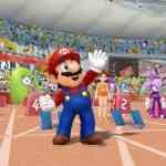 Mario Sonic London 2012 pic 1