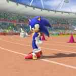 Mario Sonic London 2012 pic 2
