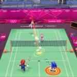 Mario Sonic London 2012 pic 3