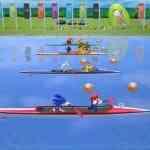 Mario Sonic London 2012 pic 4