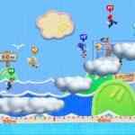 Mario Sonic London 2012 pic 6