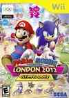 Mario Sonic London 2012