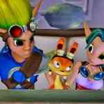 Jak and Daxter Coll pic 8