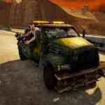 Twisted Metal pic 5
