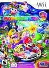 Mario Party 9 boxart