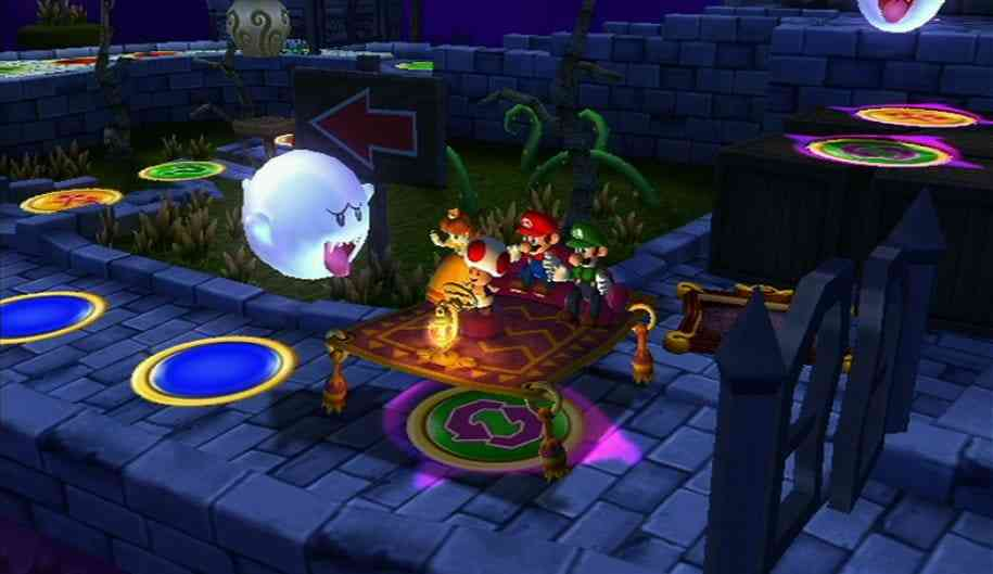 how to play mario party online pc