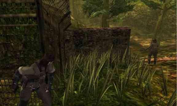 Snake Eater 3D pic 4