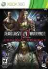 DW-Ancient Combat boxart