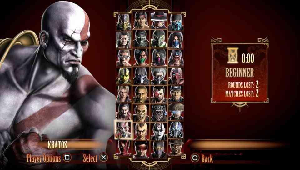 Mortal Kombat (PS Vita) Review