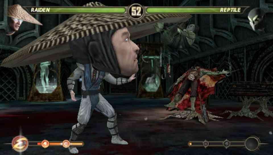 Mortal Kombat (PS Vita) Review - COGconnected