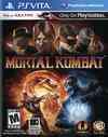 MK Vita boxart