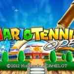 Mario Tennis Open pic 1