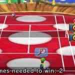 Mario Tennis Open pic 2