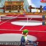 Mario Tennis Open pic 3