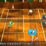 Mario Tennis Open pic 6