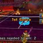 Mario Tennis Open pic 7