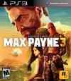 Max Payne 3 Box