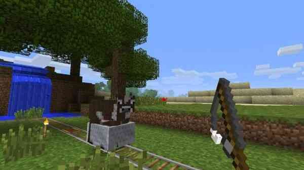 Minecraft May Be Getting PSVR Support