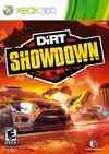 Dirt Showdown boxart