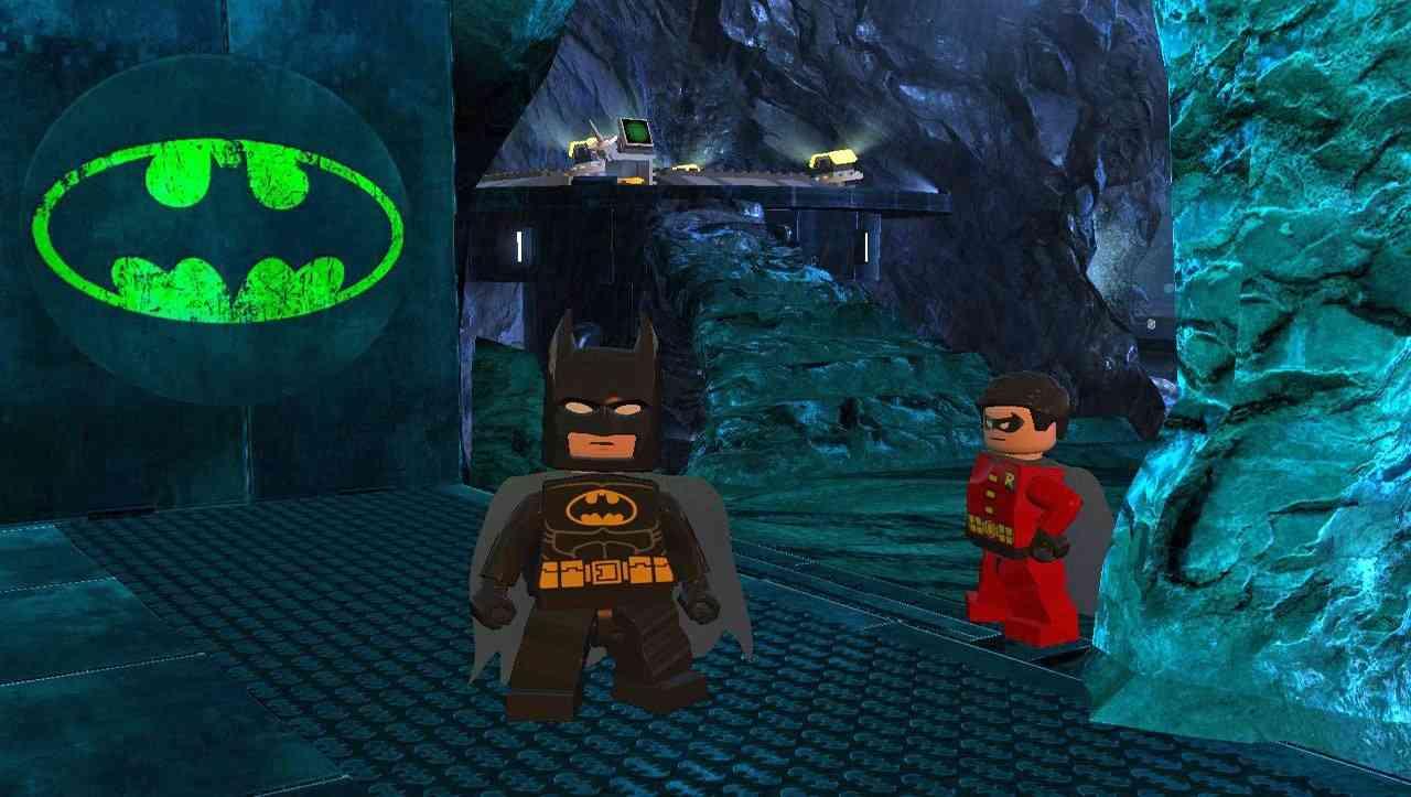 LEGO Batman 2: DC Super Heroes (Xbox 360) Review ...