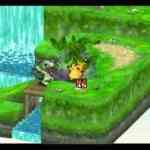 pokemon conquest pic 2
