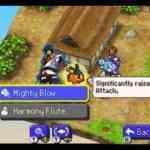 pokemon conquest pic 4