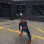 Amazing Spider Man Wii pic 4