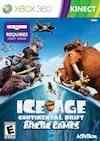 Ice Age Cont Drift boxart (Xbox 360)