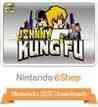 Johnny Kung Fu boxart