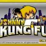 Johnny Kung Fu pic 0