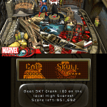 Marvel_Pinball_3D_Captain America_2