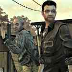 Walking Dead Episode 2 pic 4