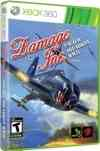 Damage Inc Boxart Xbox 360