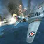 DamageInc_PacificSquadron_WWII_BOMBING_A_CARRIER