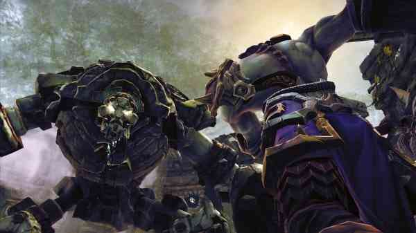 Darksiders II highlights the free games for PlayStation Plus in December