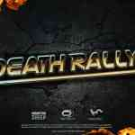 Death Rally Logo