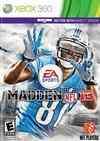 Madden 13 (Xbox 360) boxart