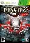 Risen 2 boxart (Xbox 360)