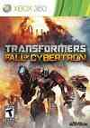 Transformers Fall of Cybertron (Xbox 360)