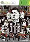 sleeping dogs boxart (Xbox 360)