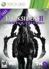Darksiders II Xbox 360 boxart