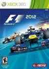 F1 2012 Xbox 2012
