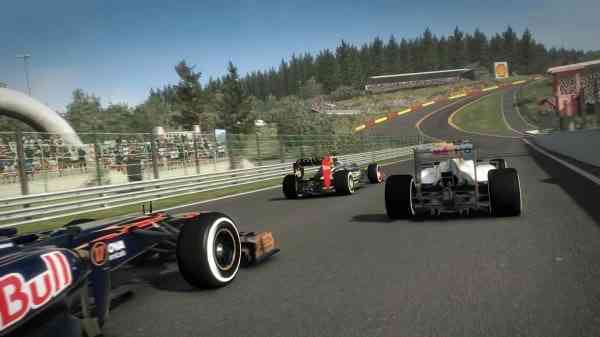 Come F1 2012