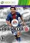 FIFA Soccer 13 boxart (Xbox 360)