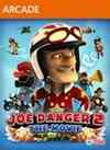 Joe Danger-The Movie 2 boxart