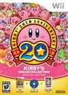 Kirbys Dream Collection boxart