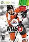 NHL 13 boxart Xbox 360