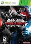 Tekken Tag 2 boxart (Xbox 360)