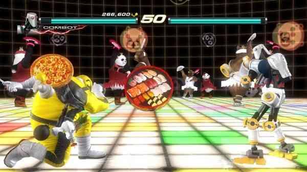 Tekken Tag Tournament 2 Xbox 360 Review Cogconnected
